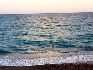 El mar, la mar