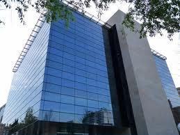 edificio Fundación Tripartita